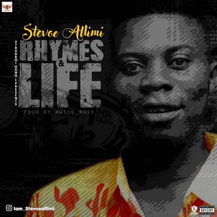 Stevoe Allimi Rhymes & Life Prod By Music Boss mp3 download teelamford