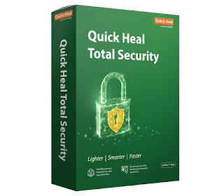 Quick Heal Total Ransomware Protection