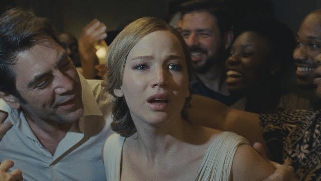 Mulheres injustiçadas no cinema e na TV – Mãe