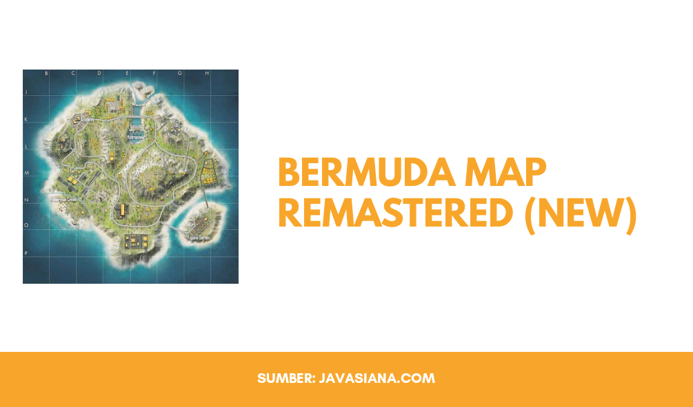 Bermuda Remastered Free Fire