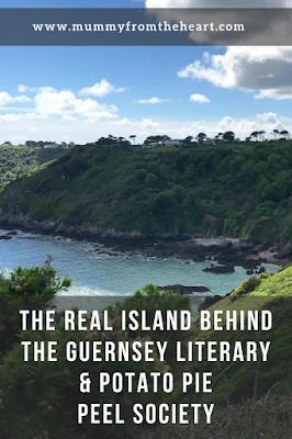 Guernsey pin