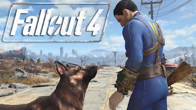 Fallout 4 Mobile APK + OBB Download