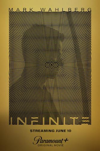 Infinite (Web-DL 1080p Dual Latino / Ingles) (2021)