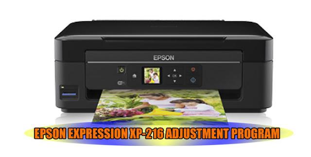 EPSON EXPRESSION XP-216