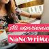 Mi experiencia en el NaNoWriMo 2019
