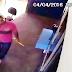 [VÍDEO]Assaltantes tocam o terror durante assalto a empresa de ônibus