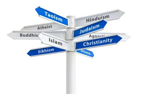 religious accommodation The right to an accommodation if you have a sincere religious belief that conflicts with an employment rule or requirement, the law requires your employer to accommodate your beliefs, working with you to find a way around the conflict.