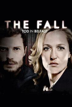 The Fall 1ª Temporada Torrent - WEB-DL 720p Dual Áudio