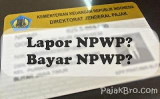 Cara Hitung dan Cara Bayar Pajak NPWP Usaha