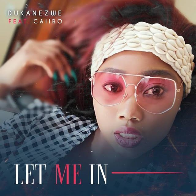 Dukanezwe ft. Caiiro - Let Me In (Afro House)