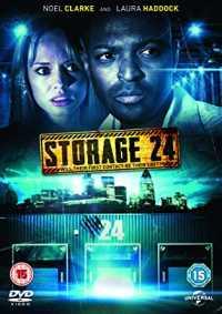 Storage 24 (2012) Hindi + Eng Dual Audio Full Movies 480p Download