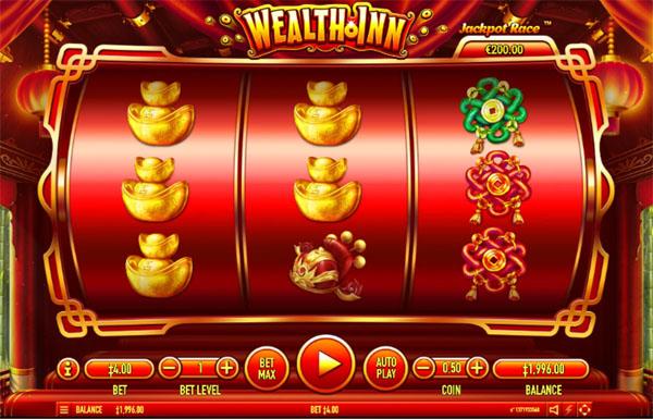 Main Gratis Slot Indonesia - Wealth Inn Habanero