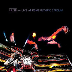 Poster Muse: Live At Rome Olympic Stadium 2013