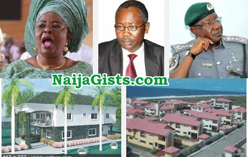 nigerians properties dubai abu dhabi