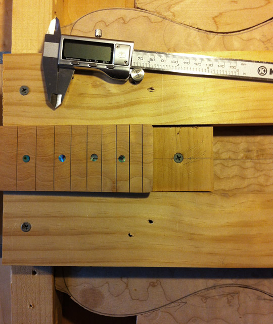 planchet guitars 2012 tdpri tele build challenge routing neck pocket and pickup cavities. Black Bedroom Furniture Sets. Home Design Ideas