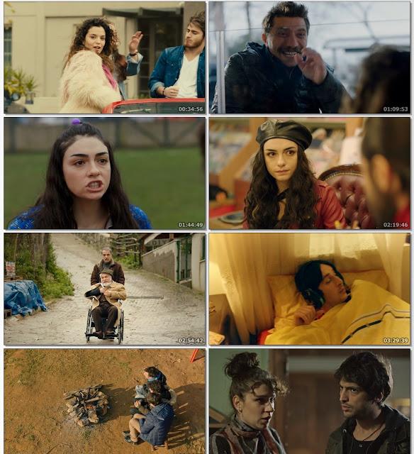 Dudullu Postası S01 Hindi Complete 720p WEBRip