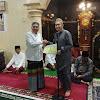 Ketua DPRD Fikar Azami Safari Ramadhan Sekaligus Serahkan Bantuan