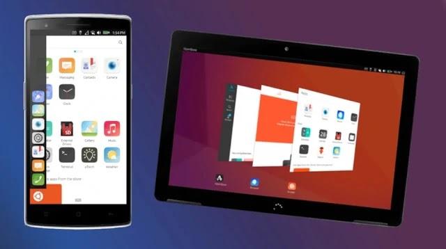 Ubuntu Touch morreu ou não? - Diolinux - O modo Linux e Open