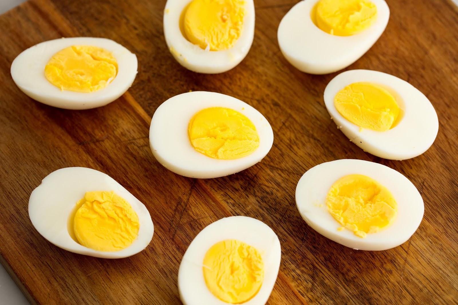 egg, health, সকালের নাস্তায় সেদ্ধ ডিমের উপকারিতা