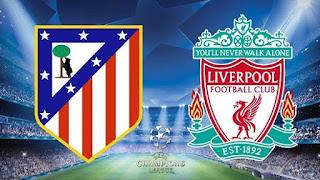 مباراة ليفربول واتلتيكو مدريد اليوم 18-2-2020 في دوري أبطال أوروبا