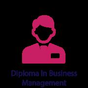 Diploma Pengurusan Perniagaan / Business Management