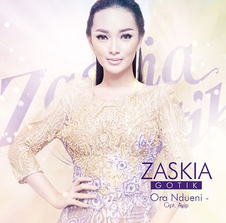 Lagu Zaskia Gotik - Ora Ndueni Mp3