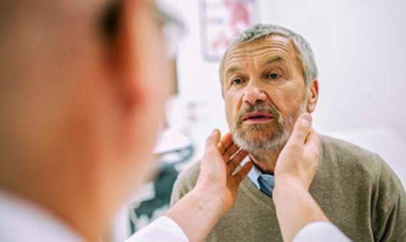 Dokter THT di Sikka