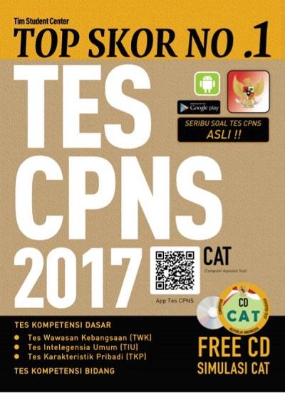 Modul Tes CPNS (2)