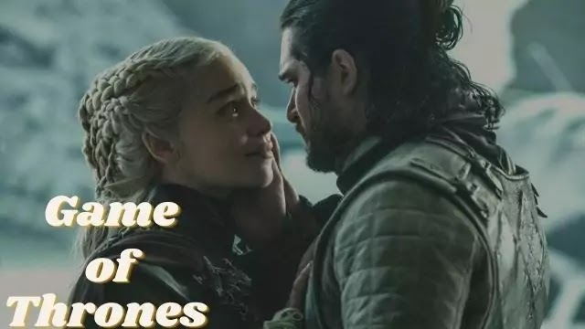 Netflix dubbed game of thrones in hindi