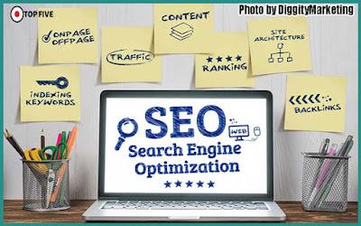 أفضل مواقع لتعلم السيو SEO وتحسين محركات البحث