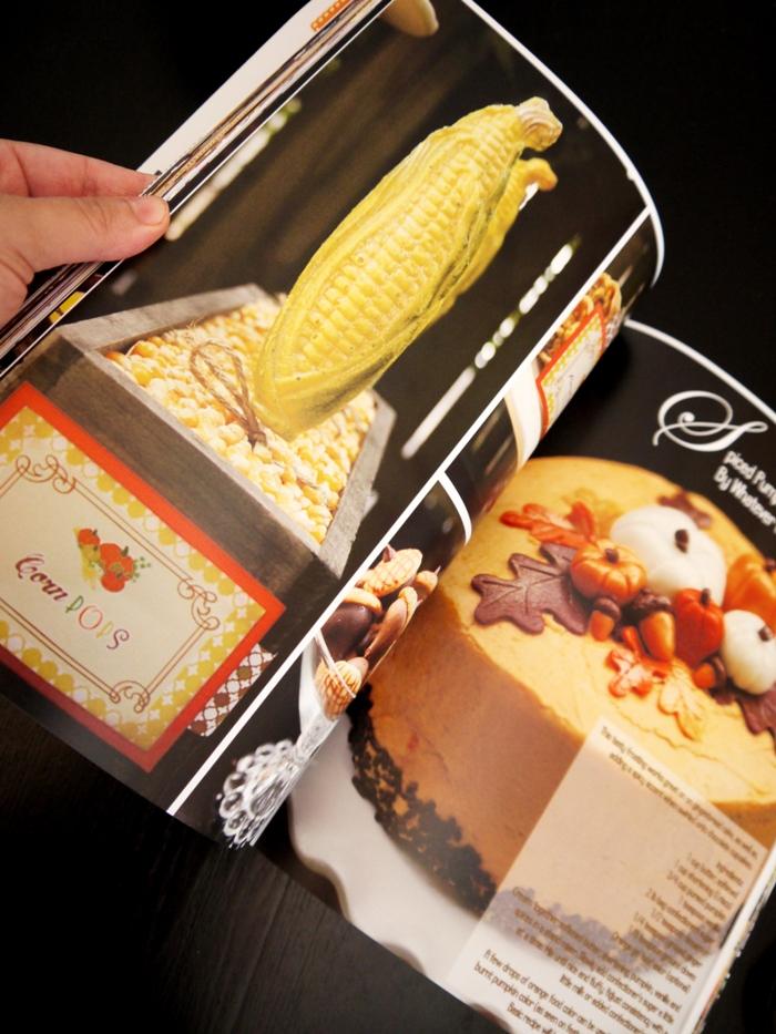 Bird's Party Magazine | My Printed Edition