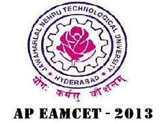 Eamcet Counselling 2013 Notification Date, Schedule Online Apply Verification