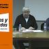 Presentación del libro 'Cautivos y desarmados' en Miranda de Ebro