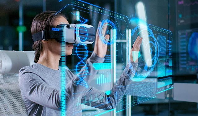 Plus and minus points of Virtual reality