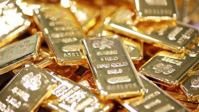 سعر الذهب في مصر خلال الفترة الاخيرة