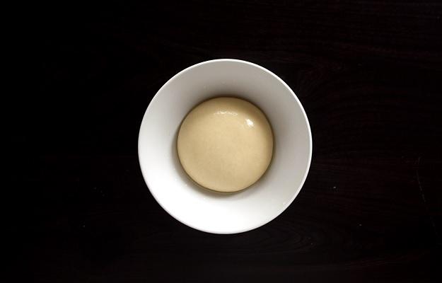 apple strudel homemade dough