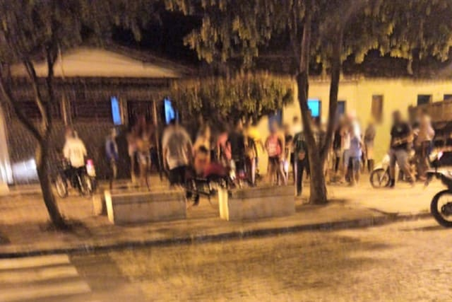 Jovem de 24 anos é morto a tiros no Bairro Dr. Juracy em Brumado