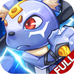 Pokeland Legends v1.6.0 Full APK bestapk24.com