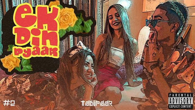 MC STΔN - EK DIN PYAAR SONG LYRICS | TADIPAAR | 2K20 Lyrics Planet