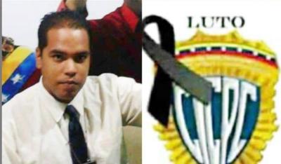 Mujer colaboró con el asesino de su cuñado que era detective del CICPC