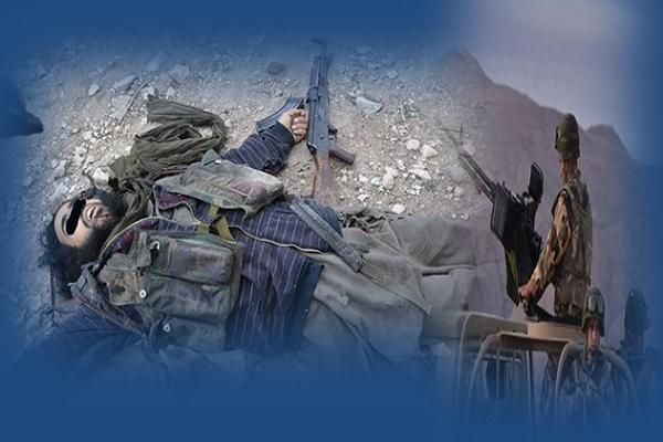 الجيش يقضي على إرهابي خطير ..وآخر يسلم نفسه