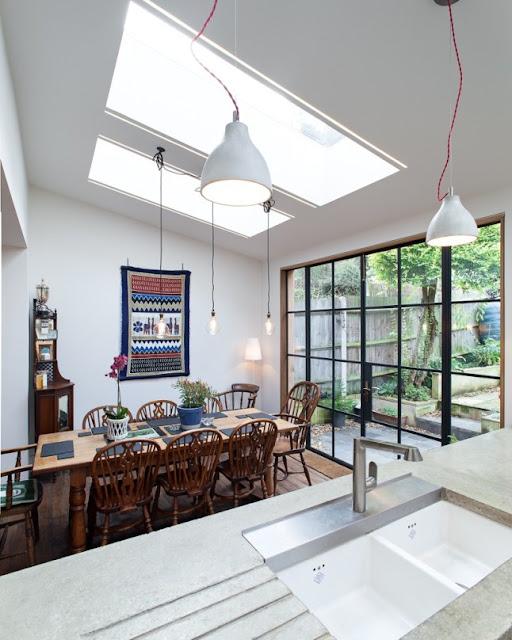 decoracao cozinha e copa : decoracao cozinha e copa:Cozinha integrada com a copa – Jeito de Casa – Blog de Decoração