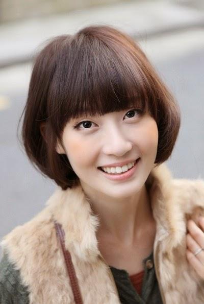 Style Korean: Gaya Rambut Wanita Ala Korea Terpopuler