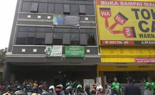 Alamat Kantor Go-Jek Bogor