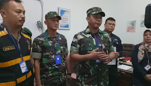 Satgas Sub 12-22 Tuntut Kimia Farma Klarifikasi  HOAXnya Pungli Yang Dituduhkan ke-Satgas