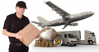 pengiriman barang nyaman