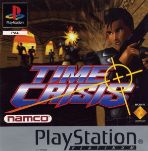 Time Crisis (1997) PS1 Download Torrent