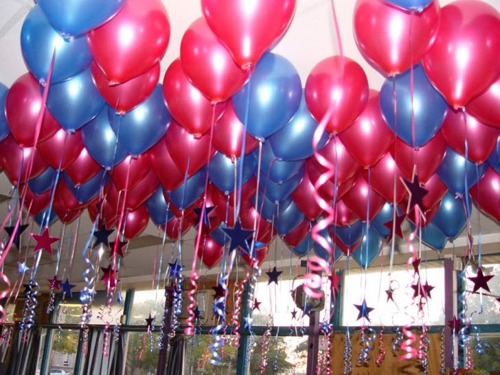 Recreation And Leisure Best Birthday Party Decoration Ideas With