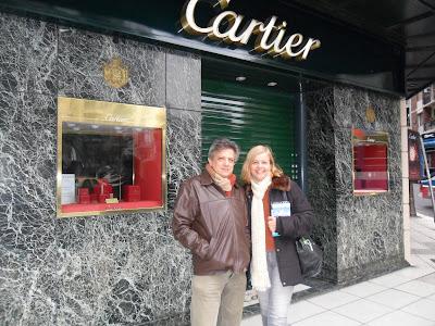 Recoleta; Buenos Aires; Argentina
