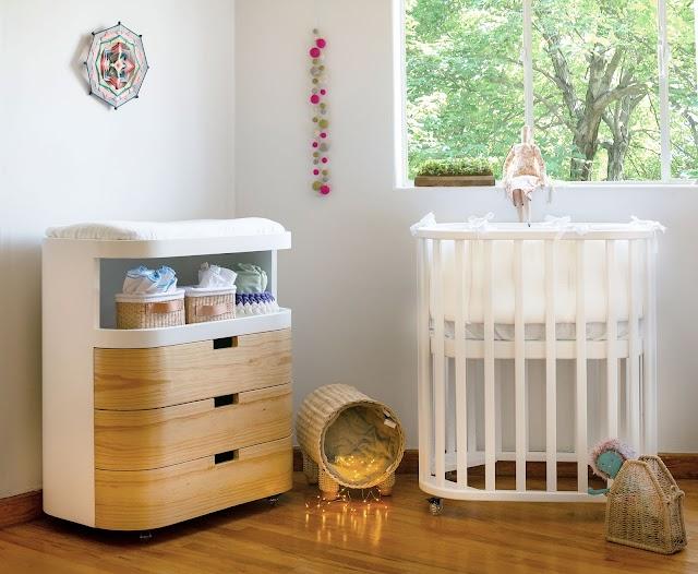 Muebles para bebés ¿Cómo fabricarlos?
